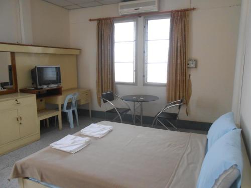 Photos de salle de Sengdara Hotel
