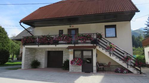 D-D - Apartment - Bovec