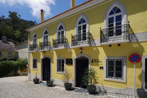 Casa das Campainhas Sintra