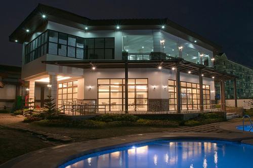 Solano Hills-1 bedroom unit, Muntinlupa