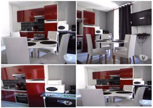 Appartement Résidence les Acacias - Apartment - Ax les Thermes