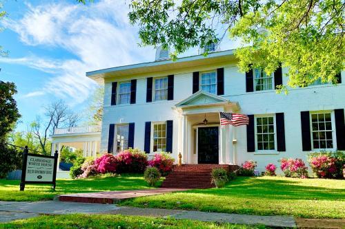 Clarksdale White House & Delta Bohemian Guest House