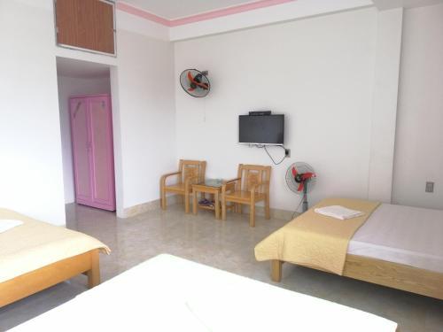 Hotel Minh Tú