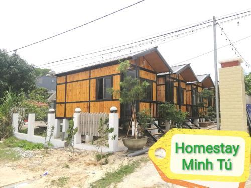 Homestay Minh Tú