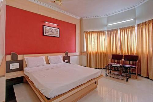 . Bharati Lodge