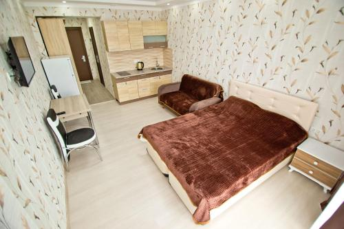 Travels in Batumi at Orby Beach Tower 3117, Batumi Best Places to