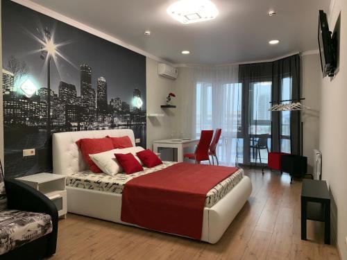 Apartment On Krepostnaya 51