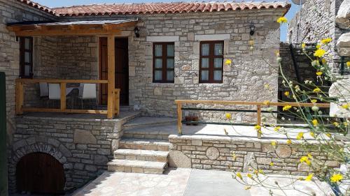 Villa Qeparo i Vjeter