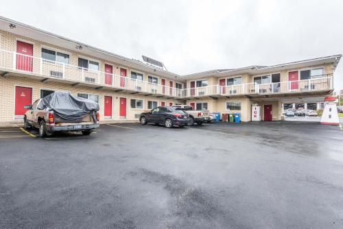Lake City Motel - Dartmouth, NS B2X 1V1