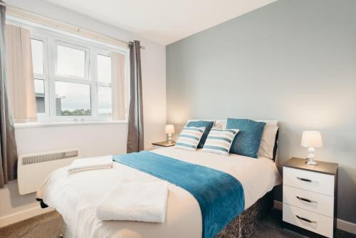Liverpool Modern Apartment