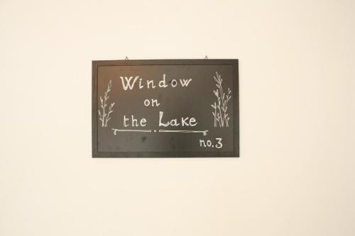Window On The Lake