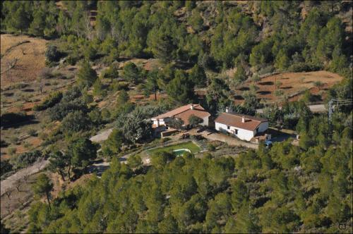 Casas Rurales Camaretas