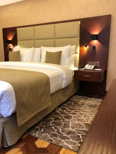 Desalegn Hotels and Resort in Addis Ababa - Room Deals, Photos & Reviews