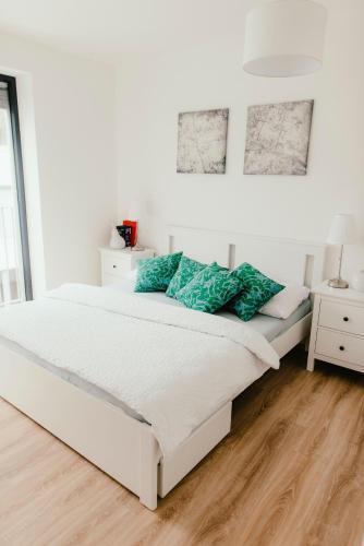 Wake Up Apartments