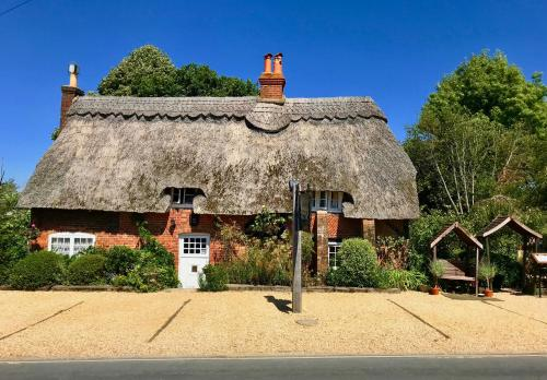 . Thatched Cottage Hotel