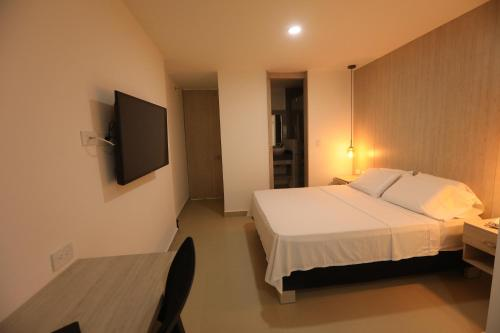 . Hotel La Sultana