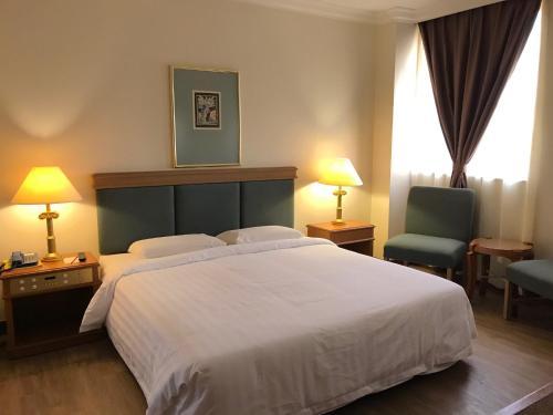 . The Executive Hotel Lahad Datu