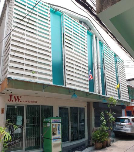 JW Apartment JW Apartment