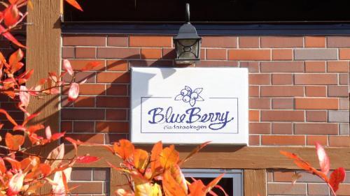 Blueberry Pension Madarao - Hotel - Iiyama