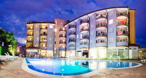 Sunny Beauty Palace Hotel   All Inclusive