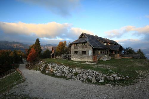 Chalet Burja