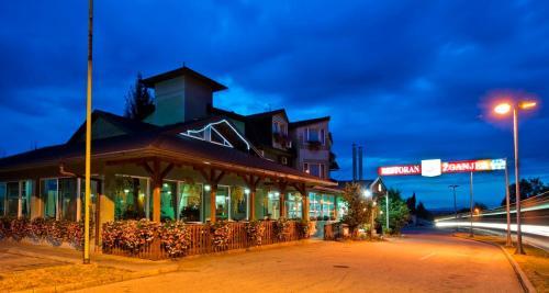 . Motel Kod Bakija