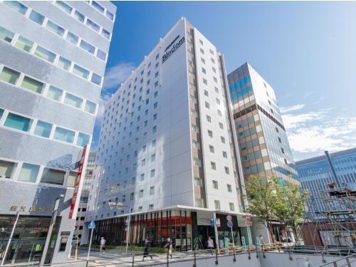 Hotel Jr Kyushu Hotel Blossom Hakata Central