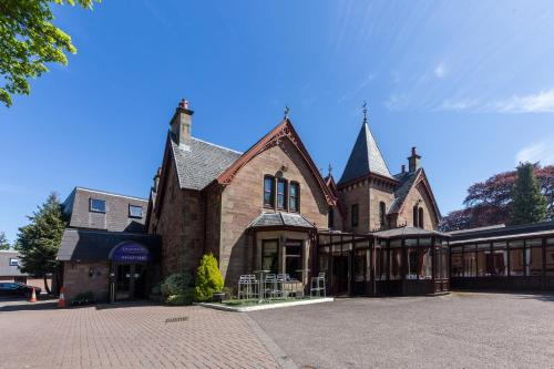 Craigmonie Hotel Inverness by Compass Hospitality