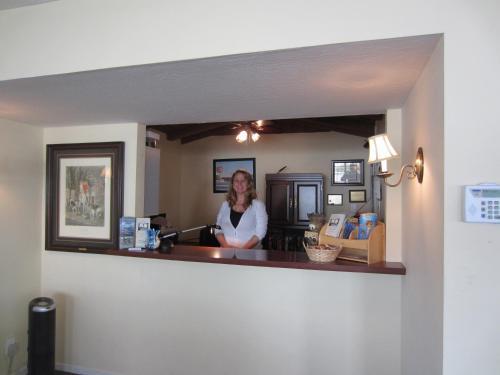 Diablo Mountain Inn Walnut Creek - Walnut Creek, CA 94596