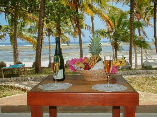 The Coconut Beach Boutique Lodge & Spa
