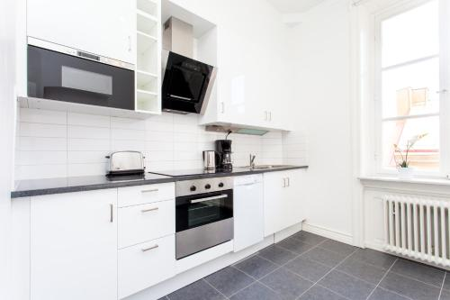 ApartDirect Sveavägen photo 9