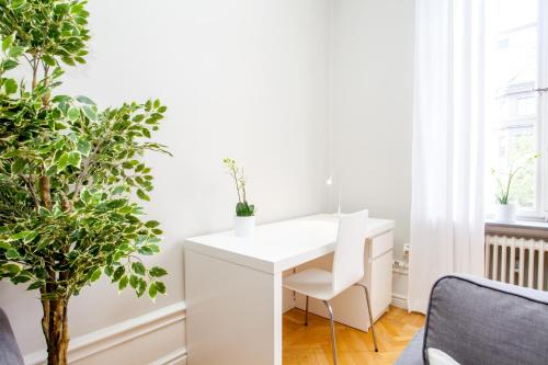 ApartDirect Sveavägen photo 13