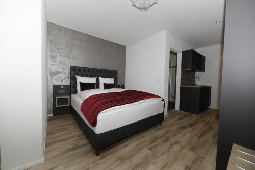 . Business Apartments Reichenburg