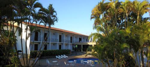 . Urupês Park Hotel
