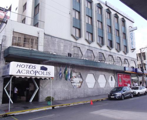 . Hotel Acrópolis