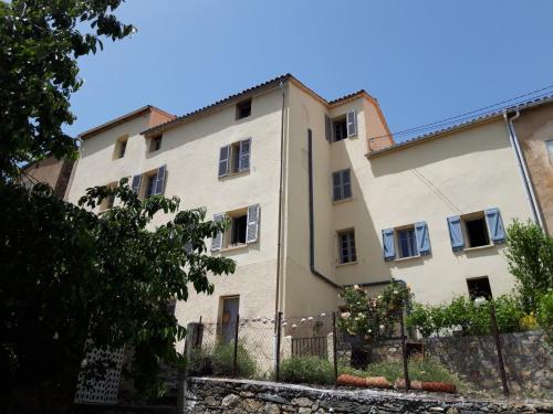 Casa Franceschi - Chambre d'hôtes - Pioggiola