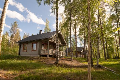 . Holiday Village Kukkapää