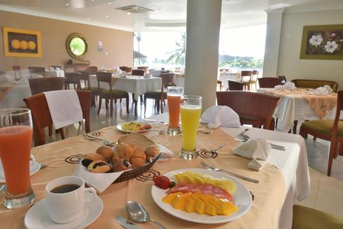 . Gran Hotel De Lago - El Coca