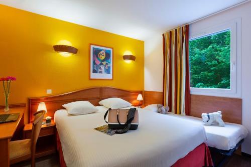 . Hotel Roi Soleil - Amnéville