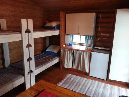 Koskenselkä Camping - Accommodation - Puumala