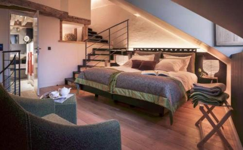 Les Loges Annecy Vieille Ville - Hôtel - Annecy