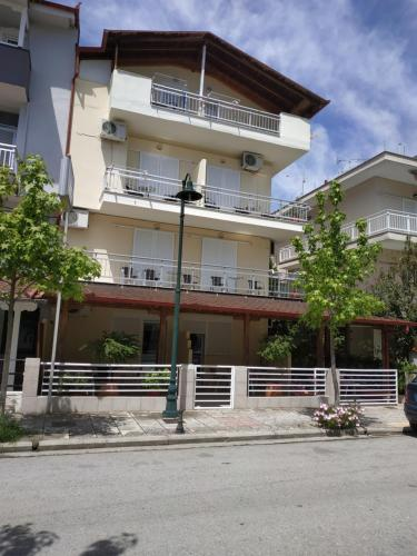 . Filia Apartments