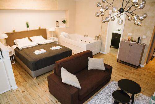 . Apartman Donner Centar III