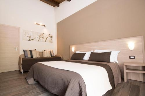 Standard Double Room - Adults Only
