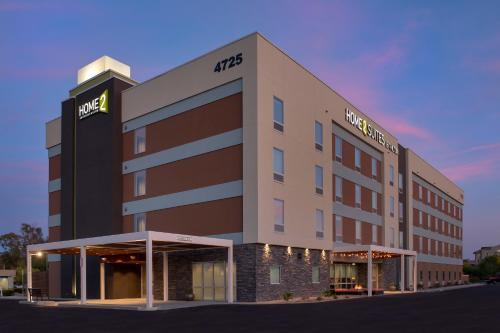 . Home2 Suites By Hilton Phoenix Airport South