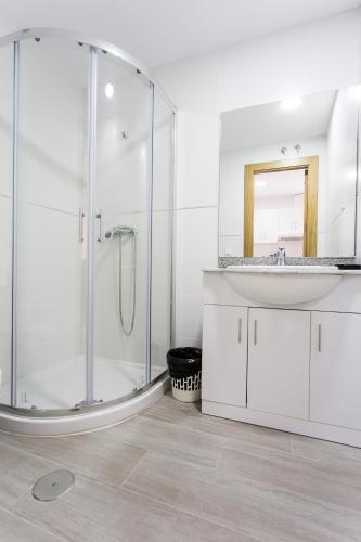 C&V Apartamentos - Horno de Marina room Valokuvat