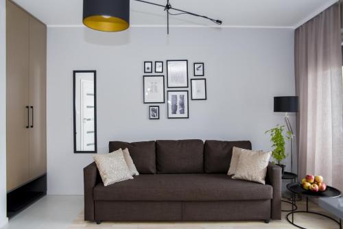 Apartament Aquarius Główne zdjęcie