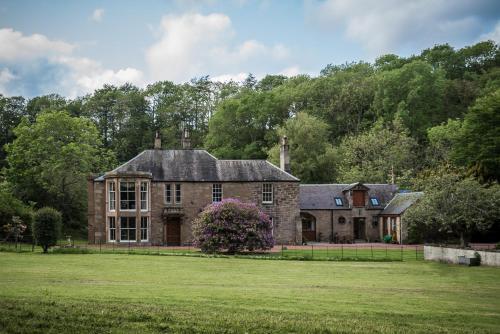 Glenarch House