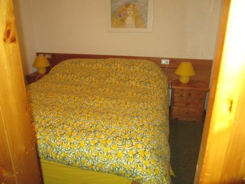 Bilocale con box - Condominio Cardinello Rosa - Hotel - Madesimo