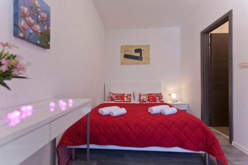 City center Room with balcony, 52100 Pula